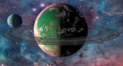 Harbitros planet