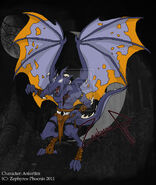 Anlortim angel of the night by zephyros phoenix-d3ebsvz