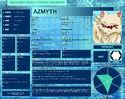 MBF Database Azmyth