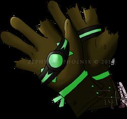 Gloves of Anima