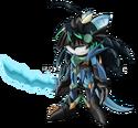 Knight Azure