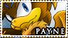 Payne Stamp