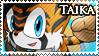 Taika stamp