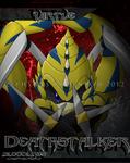 Bloodlines Poster Deathstalker