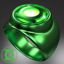 300px-Green Lantern Power Ring