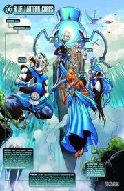 300px-Blue Lantern Corps