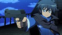 Saito gun
