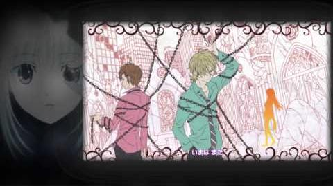 Zetsuen no Tempest The Civilization Blaster - ED 〚Happy Endings〛