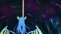 Leviathan defeating toripu