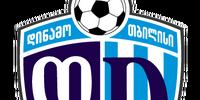 格魯吉亞聯賽球會會徽