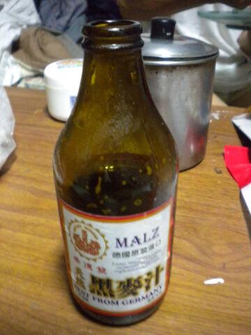 檔案:黑麥汁.JPG