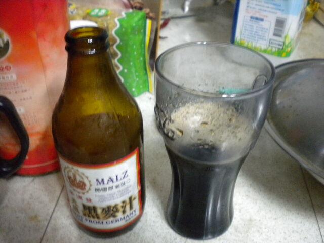 檔案:黑麥汁3.JPG