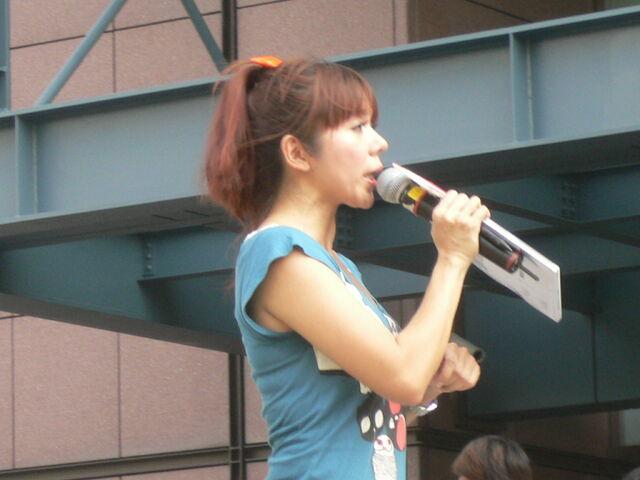 檔案:Cherry主持Myself2010概念專輯9.JPG
