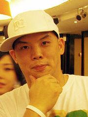 Zhanghaoming
