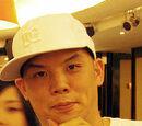 Zhang Hao Ming