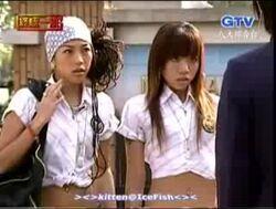 Tao Zi & Bai Linda