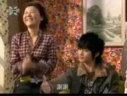 Xiongge & jiuwu