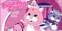 Princess Snowcup's Furdrobe Change