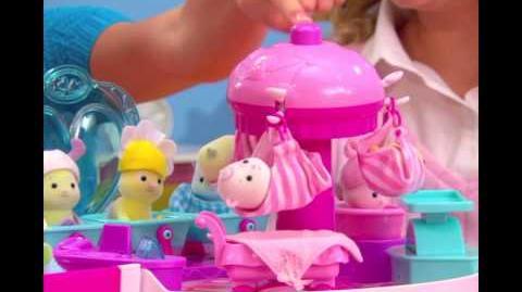 ZhuZhu Babies Commercial 1