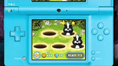 ZhuZhu Pets Quest for Zhu - Official Trailer (DS)