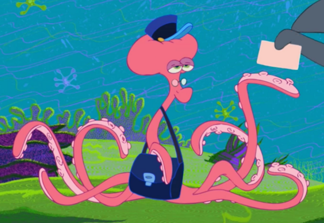 File:Zig & Sharko - Octopus Masseur Mailman.png