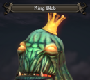 King Blob