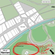 Navian Map