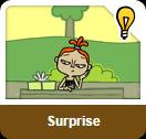 Surprise Starter