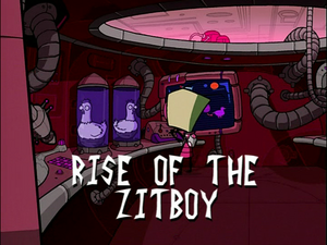 Title Card - Rise of the Zitboy