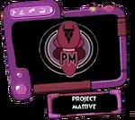 ProjectMassive Monitor