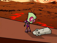 Martian Irony