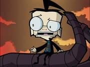 Dibship Rising animation error