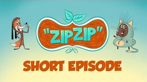 ZIPZIP *Short* -01