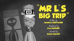 Mr. L's Big Trip-titlecard