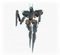 (61) Zone of the Enders 2nd Runer - Narita