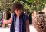 Logan tells Dustin to go and be a jerk to Quinn.