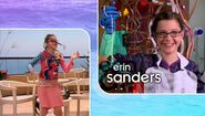 Erin Sanders as Quinn; Season One