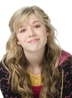 Jennette McCurdy as Trisha Kirby in Zoey 101