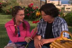 Quinn's Date