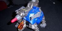 Missile Tortoise