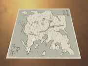 Map of Zi Genesis