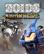 Material hunters