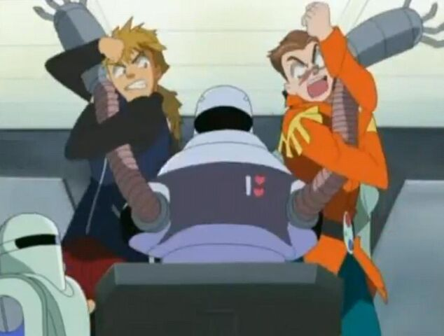 File:Harry and Bit trying to stop benjamin.JPG