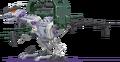 Saga 2 Snipe Master A-Shield