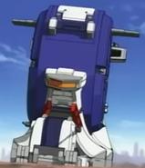 Hover cargo anime