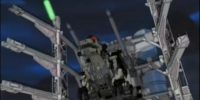 Zoids: Chaotic Century Episode 15