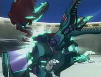 Killer Spiner fusion