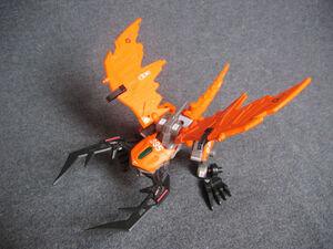 Flyscissors AR