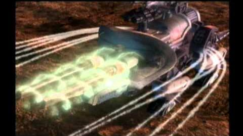Zoids Battle Legends Opening