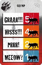Alert-Card Beasts 15